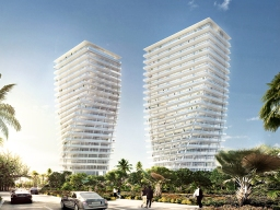 Grand Bay Coconut Grove (Bjarke Ingels Group)