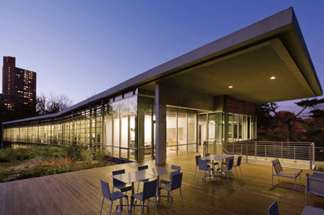 DeSimone's Top Sustainable Building Projects