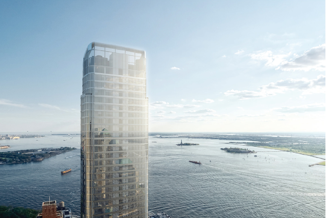 Engineering Challenges of the Luxury Condo Boom