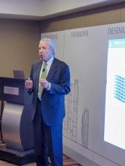 Vincent DeSimone, DeSimone Consulting Engineers
